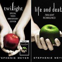 《Twilight Tenth Anniversary Edition 暮光之城十周年版》(英文精装原版)