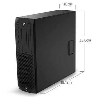 HP 惠普 Z系列 Z2 G4 SFF 台式机 酷睿i7-8700 8GB 1TB HDD