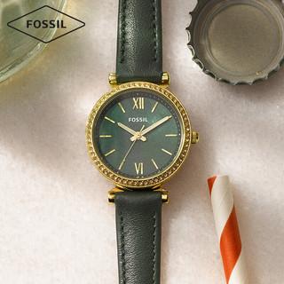 FOSSIL Carlie Mini系列 ES4651 女士石英手表