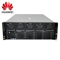 华为HUAWEI 智能计算 服务器 机架 RH5885 V3 4U23盘 4820*4CPU 无内存 无硬盘 1G缓存 双电 质保三年