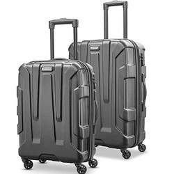 Samsonite 新秀麗 Centric 托運行李箱 兩件套