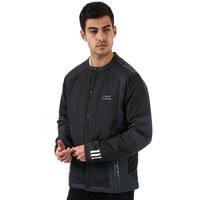 限尺码、银联专享:Adidas Originals x White Mountaneering联名款 男士Padded夹克