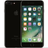 【二手9成新】 苹果7 Plus 128G 亮黑 iPhone 7 Plus 全网通 二手苹果 二手手机