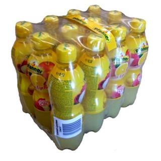 Pfannner 芬奈尔 多种维他命果汁 500ml*12瓶