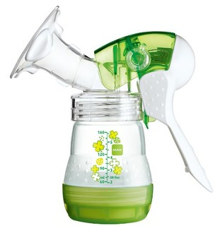 MAM BP0101 手动吸奶器 颜色随机