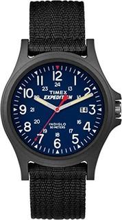 TIMEX 天美时 TW4999900 石英男士手表