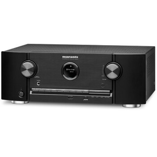 marantz 马兰士 SR5010 家庭影院  音响  7.2声道  AV功放 DTS:X/WIFI/蓝牙/4K升频/HDCP2.2 黑色
