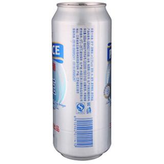 PRINCE 王子啤酒 精王500ml*12听