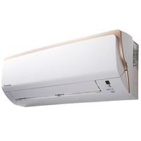 DAIKIN 大金 FTXJ335RCDW 1.5匹 变频冷暖 壁挂式空调 白色