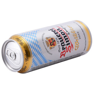 Kaiser Simon 凯撒西蒙 白啤酒 500ml