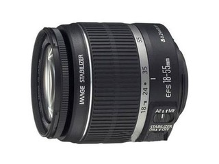 佳能 EF-s 18-55mm f/3.5-5.6 II USM 镜头