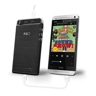 FiiO 飞傲 E18 便携式带解码耳放