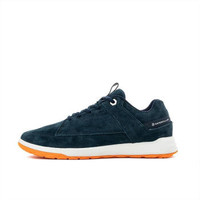 CAT 卡特彼勒 P724165J1JMC78 中性款深蓝休闲单鞋
