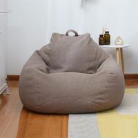 kavar 米良品 创意豆袋懒人沙发榻榻米 中号 80*90cm