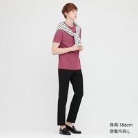 UNIQLO 优衣库 427917 男士快干圆领T恤