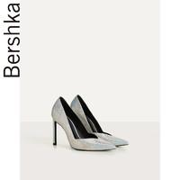 Bershka 11319560203 女士高跟单鞋