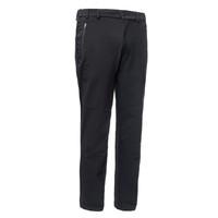 BLACKICE 黑冰 F2601 男款户外徒步登山软壳裤 F2601 黑色 S