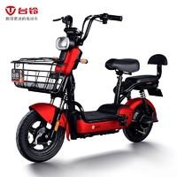 TAILG 台铃 TDT1123Z 真空胎电动自行车