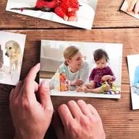 FUJIFILM 富士 照片冲印 绒面相纸 5英寸 30张
