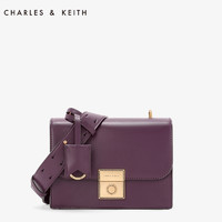 CHARLES&KEITH  CK2-80780728 女士单肩包