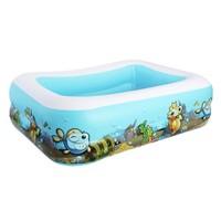 NUKIED 纽奇 儿童游泳池 两层1.2米
