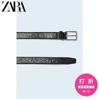 ZARA  02548401800 男装腰带