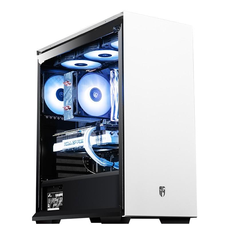 LOONGTR 浪 台式组装机(R5-3600、16GB、500GB、RTX 2060s)