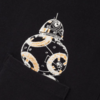 UNIQLO 优衣库 STAR WARS FOREVER 426817 印花T恤