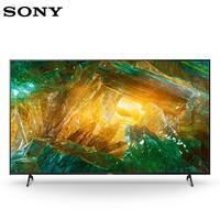 SONY 索尼 KD-75X8000H 4K液晶电视 75英寸