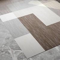 创室豪庭 C-031 北欧风轻奢地毯  80cm*120cm