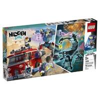 LEGO 乐高 HIDDEN SIDE系列 70436 幽灵消防车