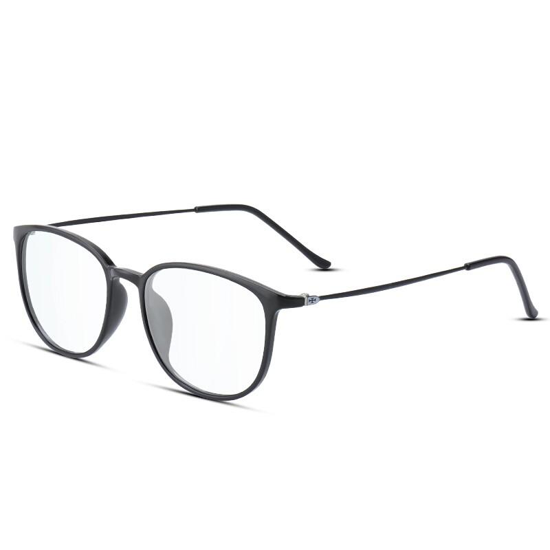 目匠 男款运动近视眼镜 3017+1.61轻薄非球面镜片