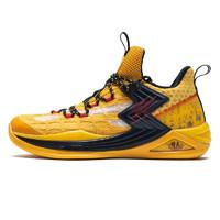 361°  阿隆戈登同款 & 小黄人联名 572031101F 男子实战篮球鞋