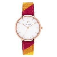 Pierre Lannier 连尼亚 彩虹时光系列 191F925 女士石英手表