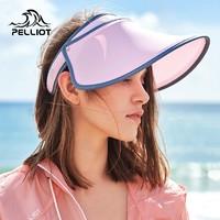 PELLIOT 伯希和 16923401A 大沿空顶防晒帽