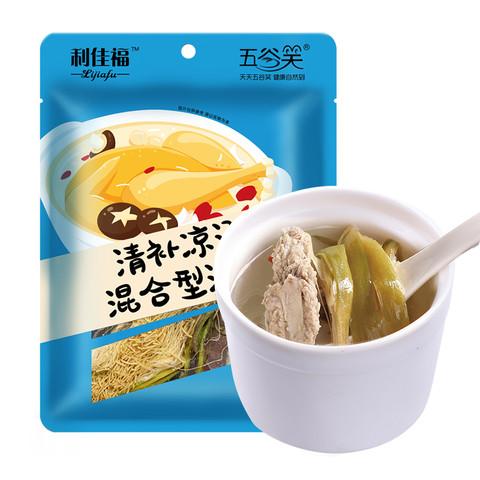 利佳福 混合型汤料包 70g/袋 5款可选