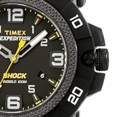 TIMEX 天美时 Expedition Field Shock TW4B01000 男士运动腕表