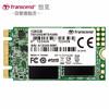 创见(Transcend)SSD固态硬盘 M.2接口 2242 MTS430S系列 480GB-512GB