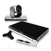 宝利通(POLYCOM) Group 500-1080P 视频会议系统终端摄像头 高清视频全向麦克风 八爪鱼会议一体机 四代鹰眼