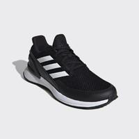 adidas 阿迪达斯 RapidaRun  FY5306 男女款运动鞋