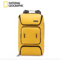 NATIONAL GEOGRAPHIC 国家地理  N0020 休闲双肩背包