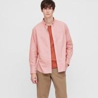 UNIQLO 优衣库 427291 男士格子衬衫