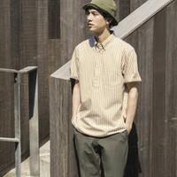 UNIQLO 优衣库 426933 优质长绒棉条纹衬衫