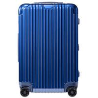 日默瓦(RIMOWA) 聚碳酸酯拉杆托运箱 ESSENTIAL系列 26寸亮蓝色 832.63.60.4