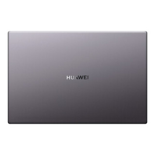 华为(HUAWEI)MateBook D 14全面屏轻薄笔记本电脑多屏协同便携超级快充(i7-10510U 16G+512G 独显)灰
