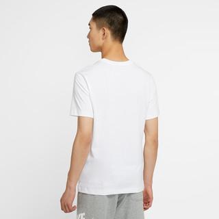 Nike 耐克官方NIKE 男子T恤CT5653