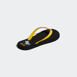 阿迪达斯官网adidas neo EEZAY FLIP FLOP男女运动凉拖鞋FX3990