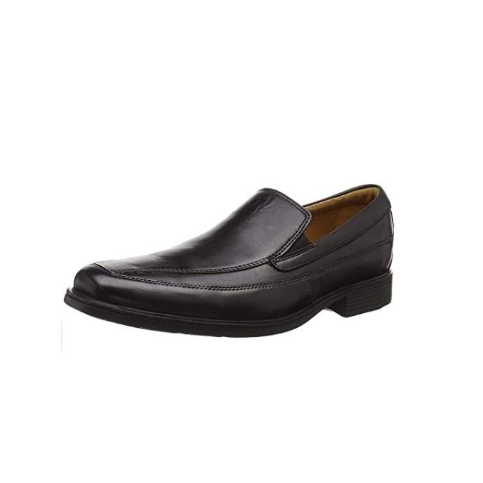 Clarks 其乐 Tilden Free 男士休闲皮鞋