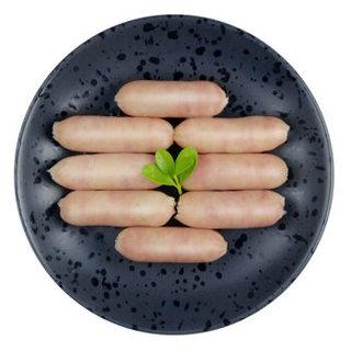 鲜逢 冷冻原味丁丁肠 225g 15~17根 火锅食材 香肠系列
