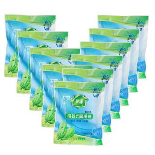 锐巢 挂式除湿袋干燥剂(250g*10袋装)室内衣柜汽车除湿剂盒防潮剂防霉吸潮包